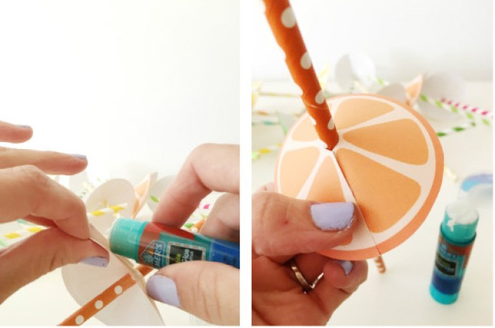 Citrus Straw Umbrella free printables from @ajoyfulriot-25