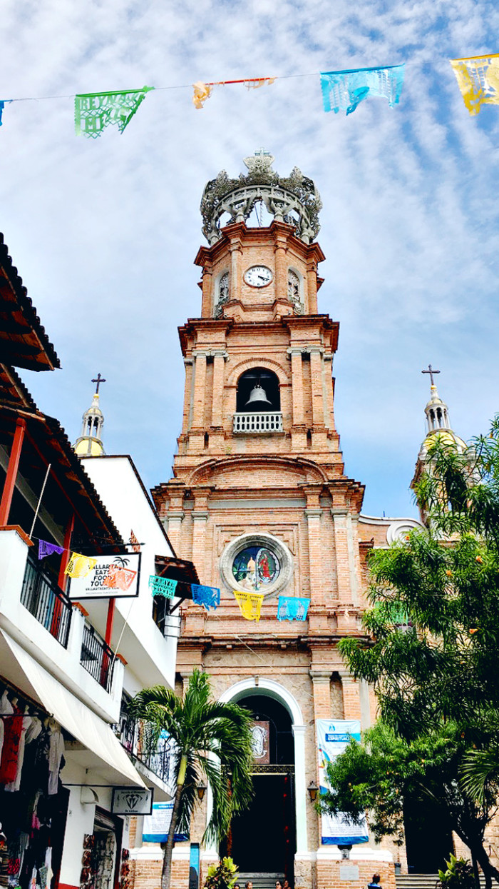 downtown Puerto Vallarta 2