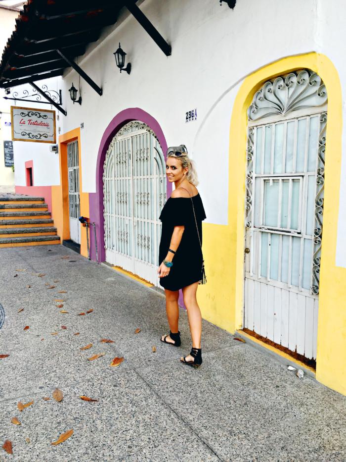 downtown Puerto Vallarta 7