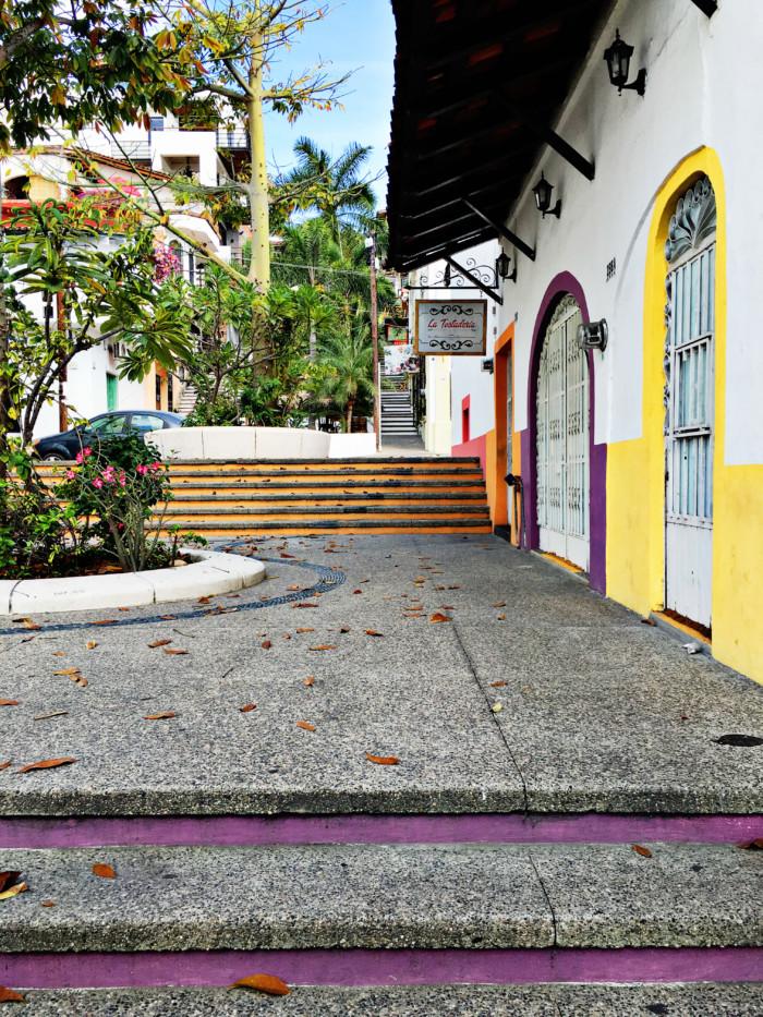 downtown Puerto Vallarta 8