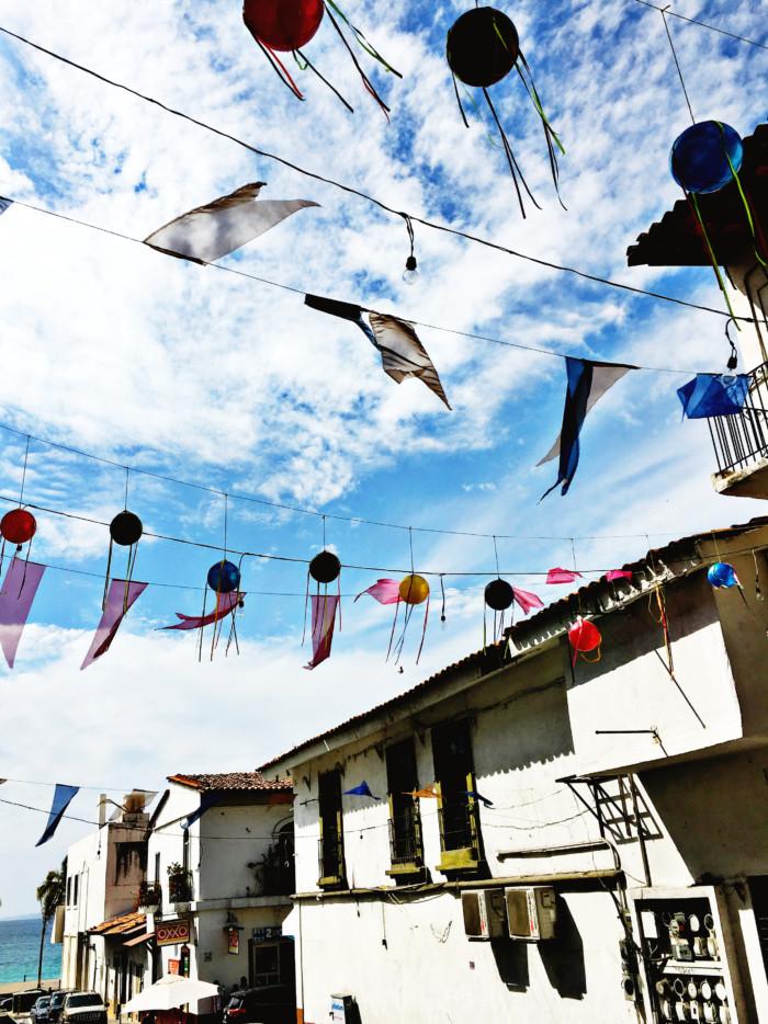 downtown Puerto Vallarta 9