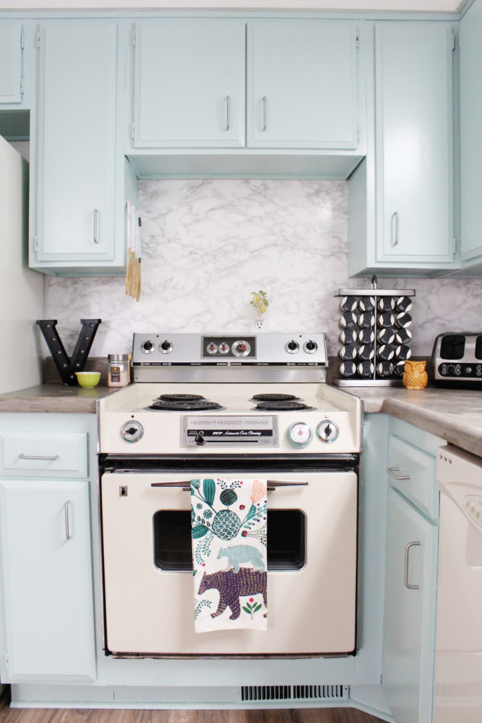 How To Paint Cabinets The Easy Way, No Removal And No Sanding! Via  Ajoyfulriot