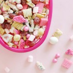 Animal Cookie Trail Mix Recipe