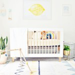 Pierce's Pastel Gender Neutral Nursery!