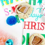 Chocolate Orange Chocolate Chip Cookies | Pinhole Press Holiday Cookie Bake Off
