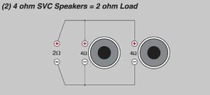 Subwoofer wiring diagram  Lexus IS Forum