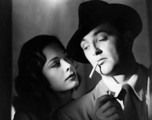 noir movie out of the past