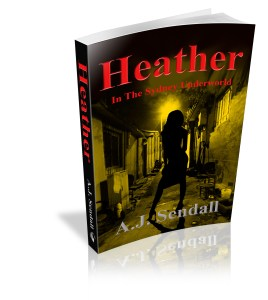 Heather cover image