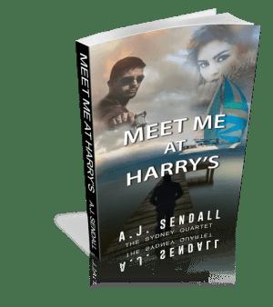 novels set in sydney