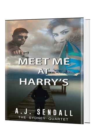 new release Meet Me at Harry's