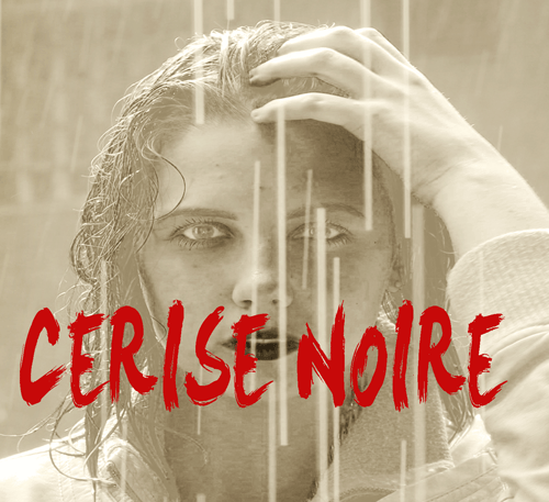 Cerise Noire  The latest novel by A.J. Sendall