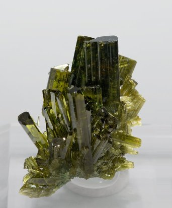Idocrase Or Vesuvianite At AJS Gems