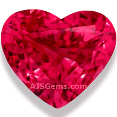 Mahenge Spinel At AJS Gems