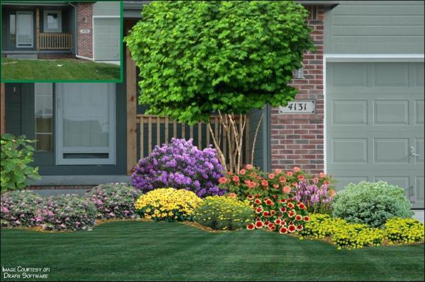 landscaping & design omaha