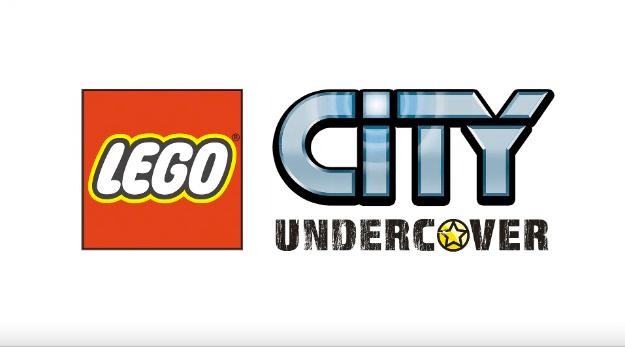 Lego City - WiiU