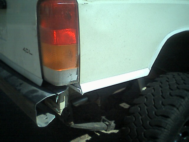 jeep cherokee xj diy