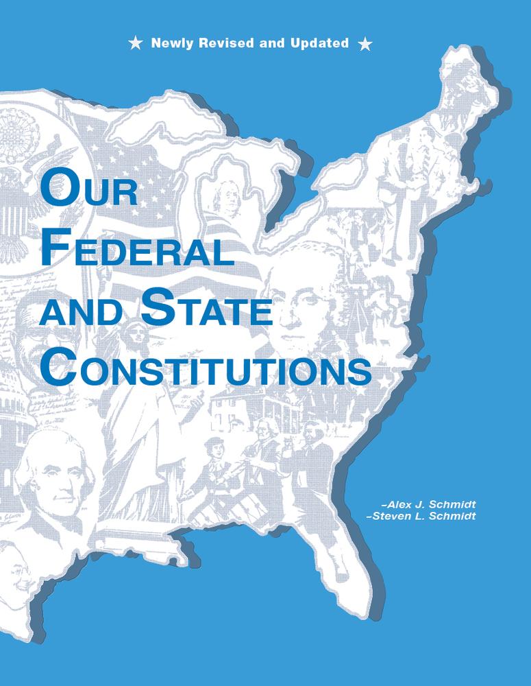 Constitution workbook study guide