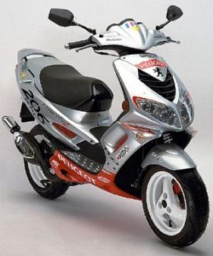 Peugeot Speedfight 2 50 Wrc Lndp Spare Parts