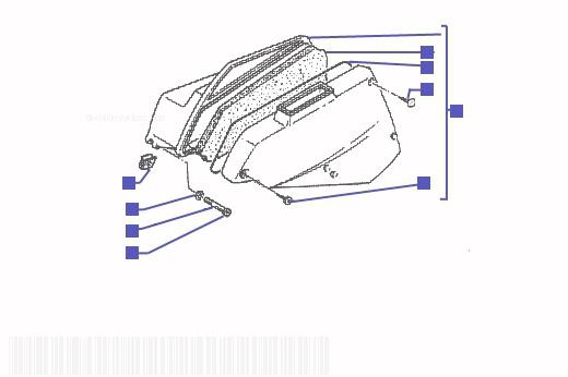 Car Design News: piaggio skipper 125