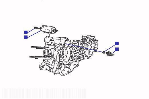 Gilera Runner 125 VX Electric Starter