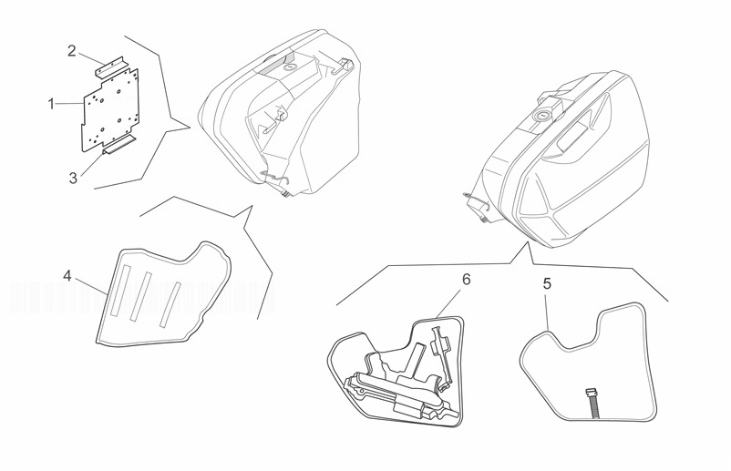 Moto Guzzi Spare Parts Uk