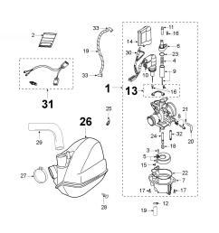 peugeot ludix snake wiring diagram [ 1379 x 1653 Pixel ]