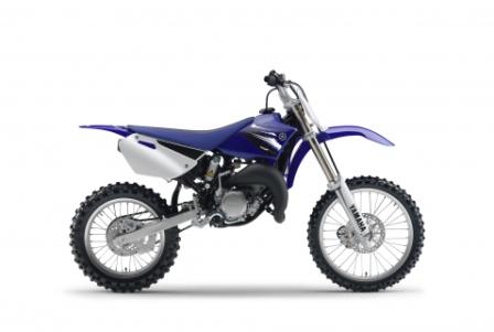 Yamaha TTR125LWE Spare Parts 2012
