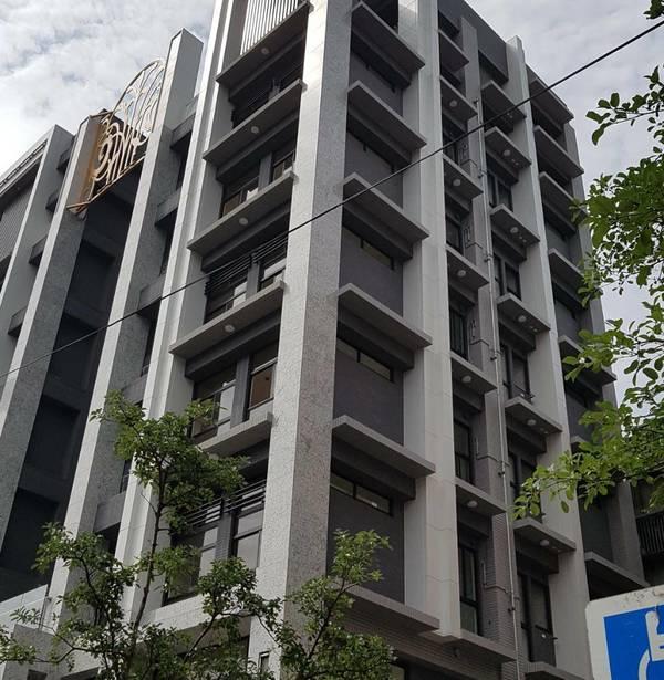 安住營造股份有限公司 An Juin Construction Co.. Ltd.