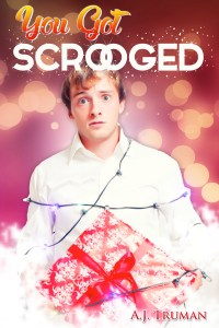 You Got Scrooged cover