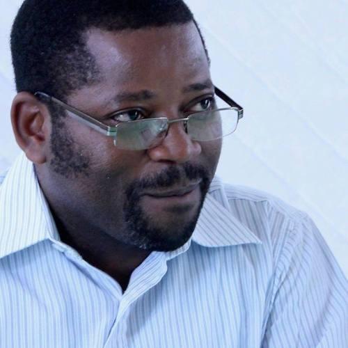 Fr. Gibson Munyoro, SJ