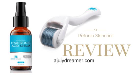 Petunia Skincare