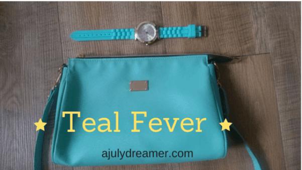 Teal Fever