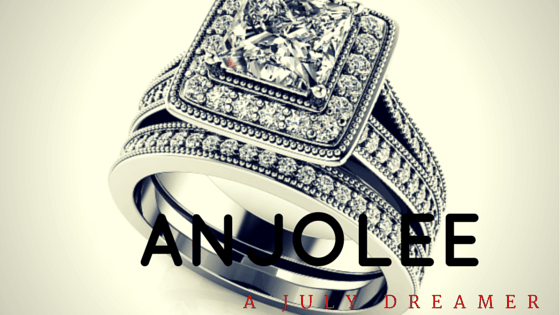 {Sponsored Post} Anjolee Wishlist