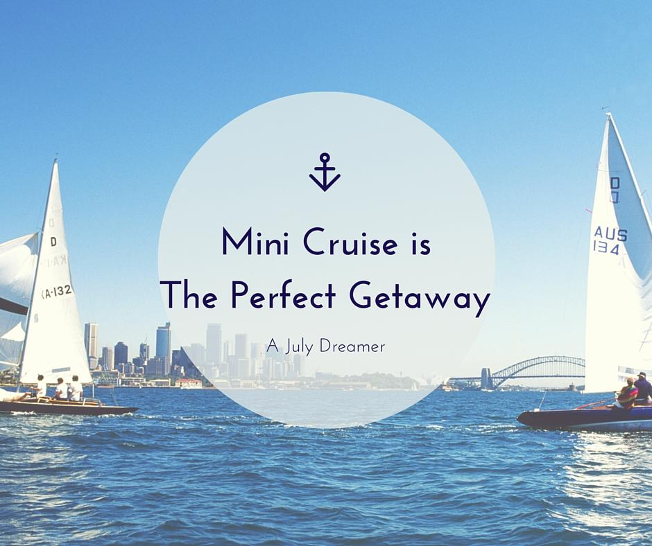 The Perfect Getaway