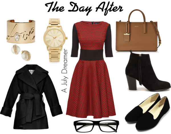 Fashion Monday