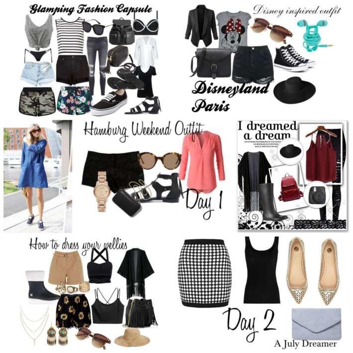June Fashion Favourites