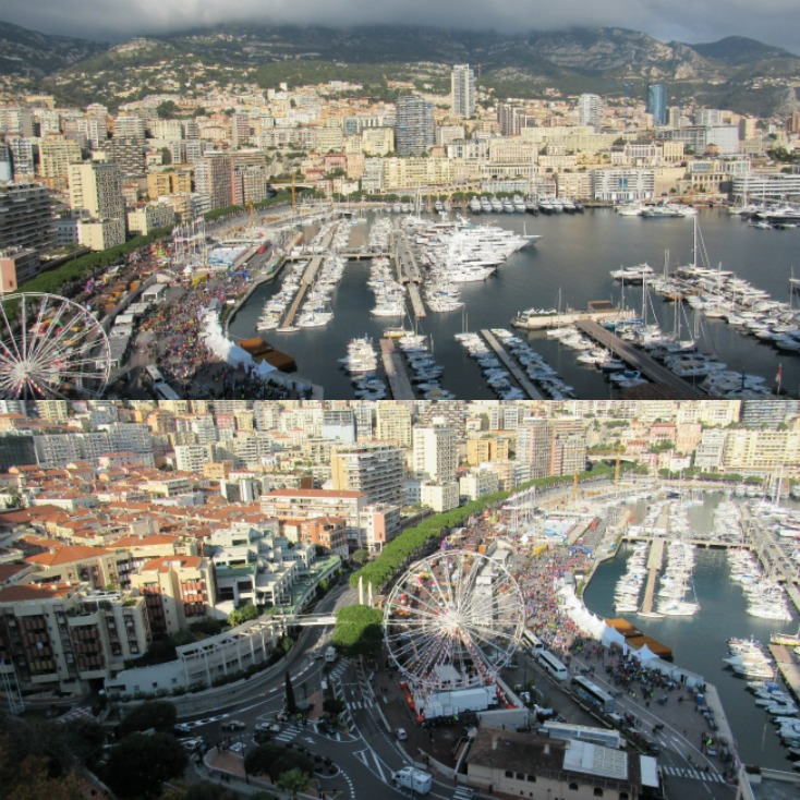 Explore Monte Carlo in half a day
