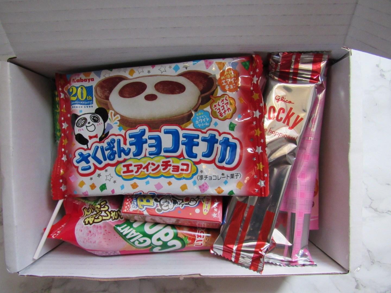 world of snacks