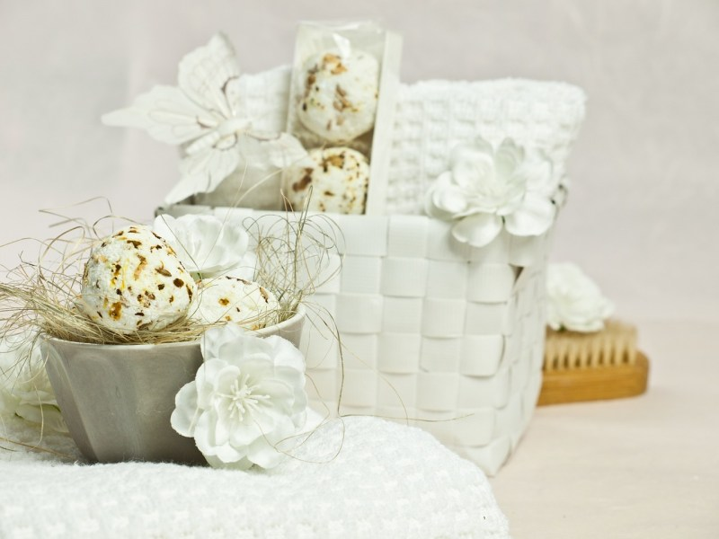 Home ideas for Spring