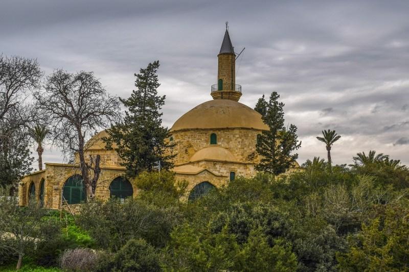 Larnaca itinerary#Cyprus