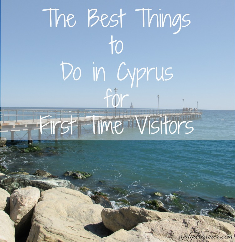 best things to do in cyprus