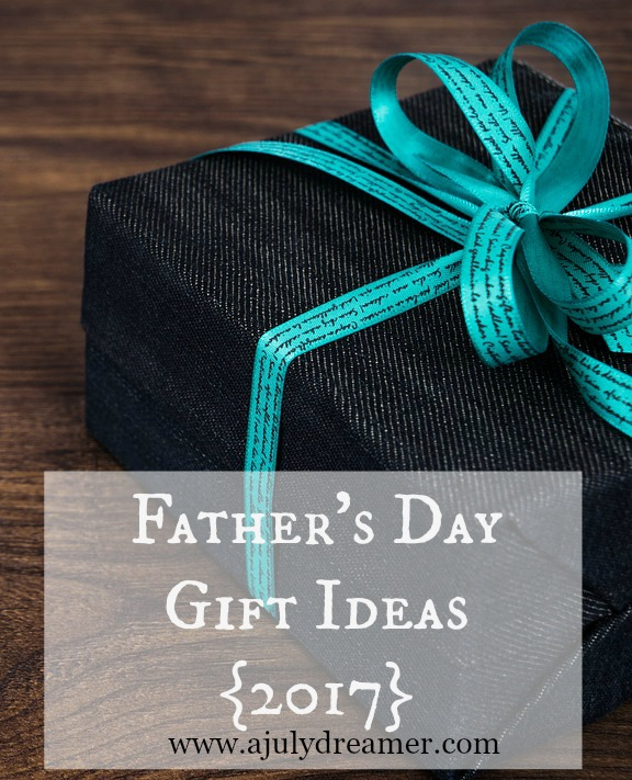 Fathers day 2017 gift ideas