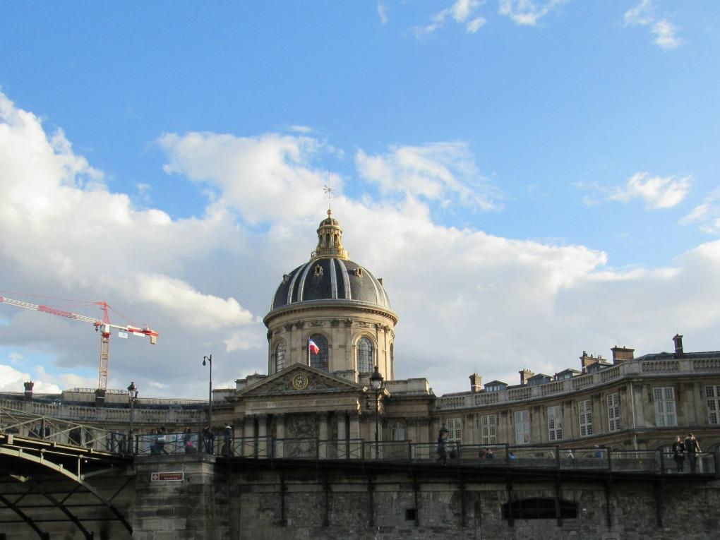 explore the heart of Paris