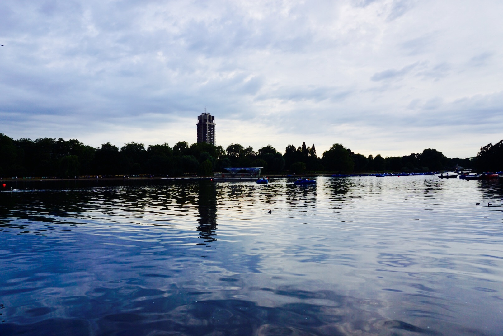 Guest Post Top 5 Things To Do In London This Summer ⋆ A