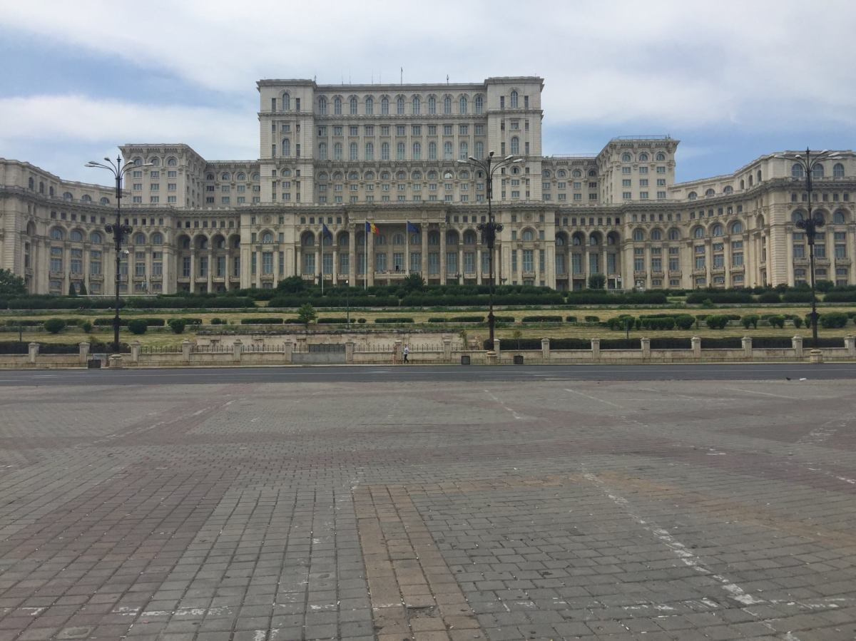 Top 10 Places to Visit in Bucharest