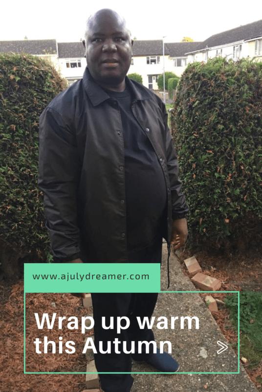 warm up warm this autumn