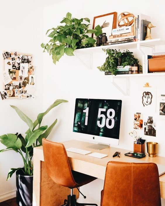 Pinterest - Greenery