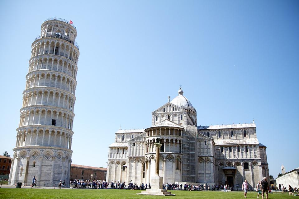 Pisa - Tuscany Italy