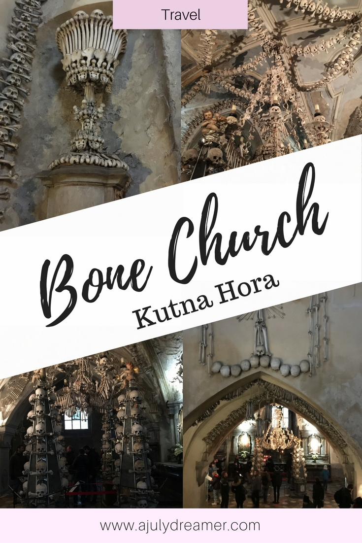Kutná Hora - Bone Church