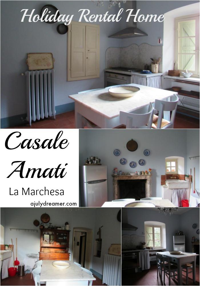 Casale Amati - La Marchesa